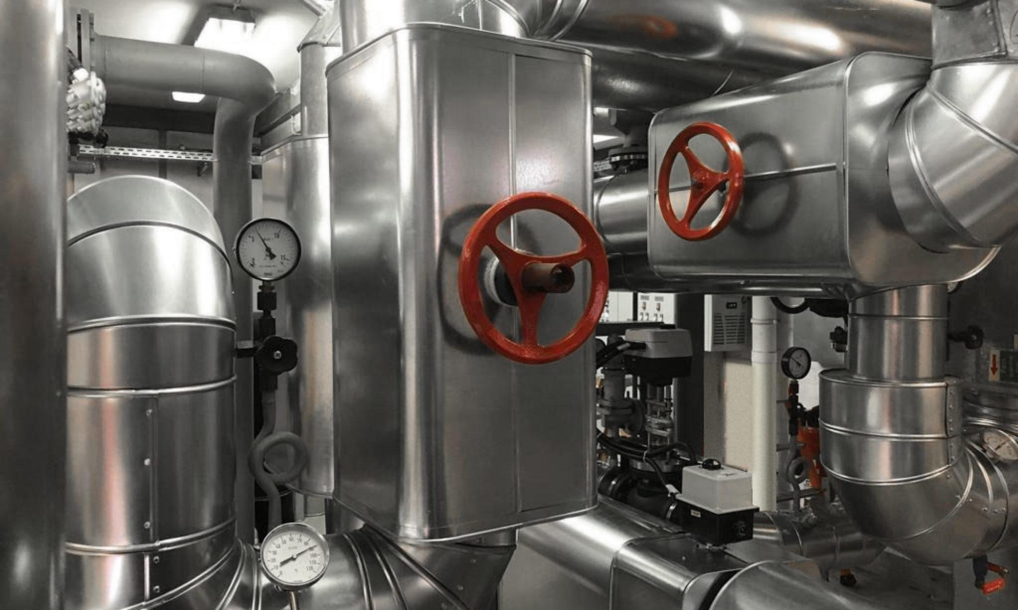 Wärme- Kälte- Schall & Brandschutz